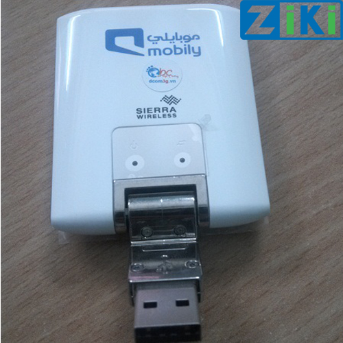 USB 3G Sierra Wireless AirCard 312U